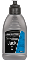 Jack Oil available in 500ml